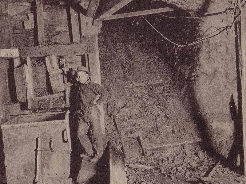 Copper Queen Mine Tour Reservations